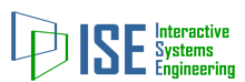 logo ise