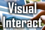 logo VISUAL-INTERACT